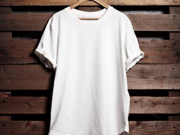 De Perfecte T-Shirts voor iedere man