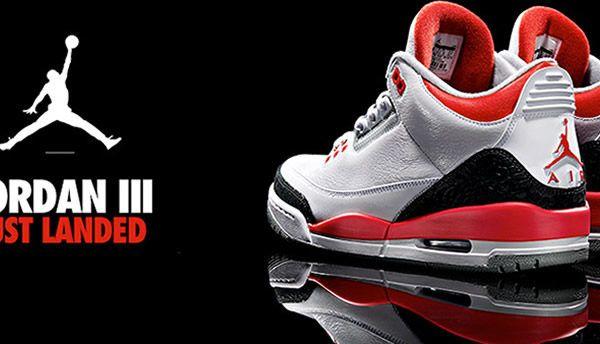 De Top 3 Air Jordans