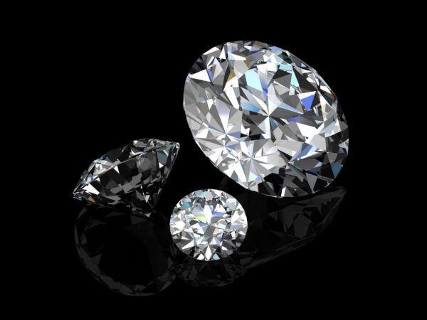 Een diamant om je outfit af te maken