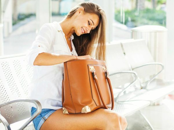 De handtassen die iedere vrouw moet hebben
